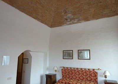 Tenuta La Marchesa - Agriturismo: le camere