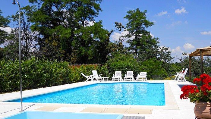 Tenuta La Marchesa - Agriturismo con piscina