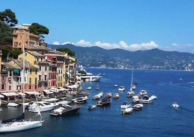 Tenuta La Marchesa - I dintorni: Portofino