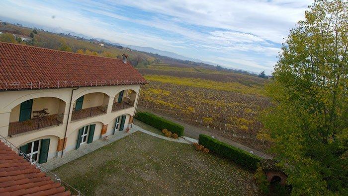 Tenuta La Marchesa - Resort tra le vigne nel Monferrato