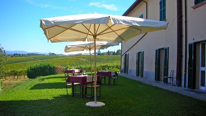 Tenuta La Marchesa - Resort nel Monferrato