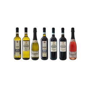 Tenuta La Marchesa - I nostri vini