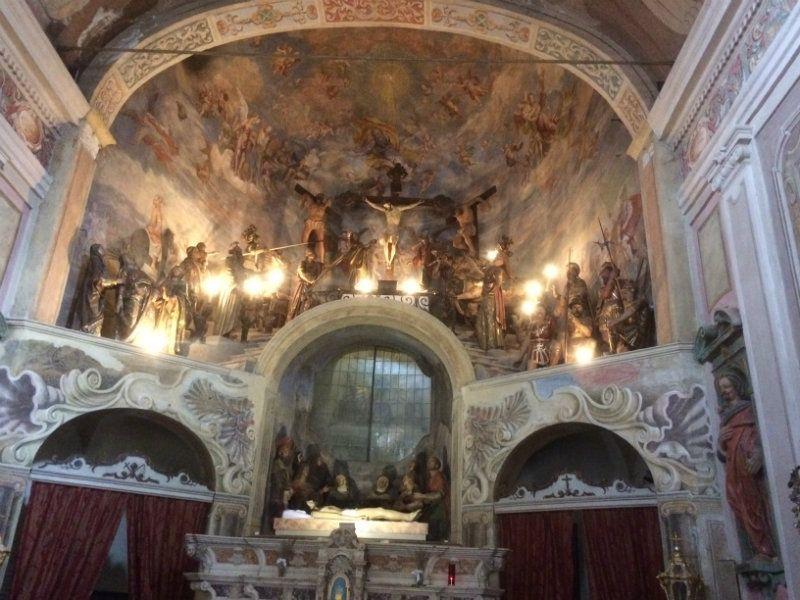 Oratorio della Maddalena a Novi Ligure