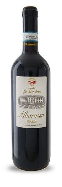 Marchesa Piemonte Albarossa