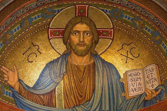 christ-gold