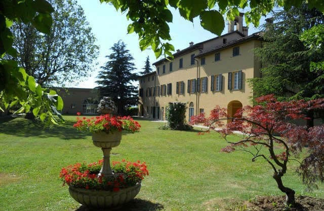 Giardino e villa Marchesa