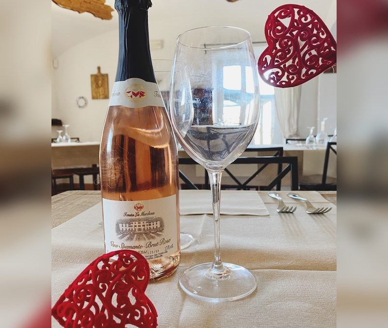 Offerta per San Valentino in Agriturismo nel Monferrato