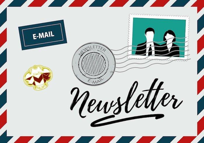 Newsletter marchesa